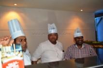 3rd team - Hari and Arijith