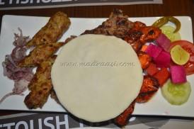 Food Review - Fattoush, A Mutli cuisine Restaurant, Bannerghatta Road, Bangalore