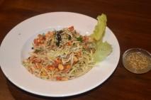 Burmese Tea Salad