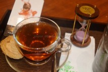 Review - Tea Trails, Kormangala, Bangalore