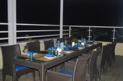 Food Review - Skylit in Citrus Hotels, Cunningham Road, Bangalore