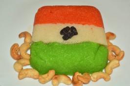 Rava Kesari - Independence Day