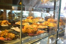 Food Review - Karama, Frazer Town, Bangalore