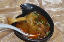 Paya soup