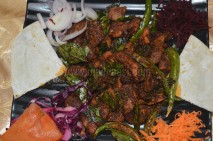 Pepper Laham Thasth