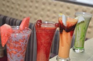 Juices - Nari Nari, Khalb, Arush, Watermelon cooler