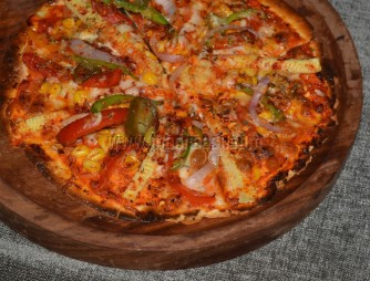 Hippee Pizza
