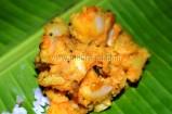 Spicy Mashed potato / Urulai kilangu masiyal