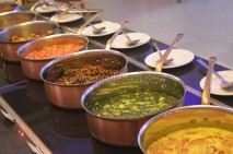 Marwari Food Festival @ Kava-Fairfield, Banglalore