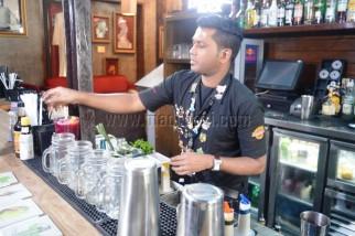 Vegetarian Month Awareness @ HARD ROCK CAFE, Bangalore