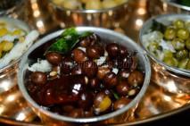 Black Chickpea, Karuppu Kondakadali Sundal, Kondakadalai Sundal recipe, Sundal recipe, saraswathi pooja recipe, navratri recipe, navratri recipe
