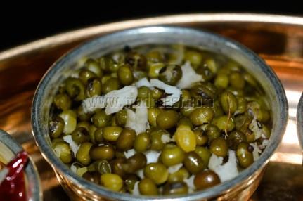 Green Bean / Paasipayaru