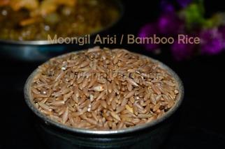 Moongil Arisi, Bamboo Rice, images of Moongil arisi, images of bamboo rice, picture of bamboo rice, picture of moongil rice, images of bamboo rice pongal, picutre of bamboo rice pongal, picture of moongil rice pongal, picture of bamboo rice pongal,