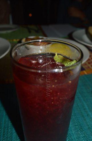 Bengali Food Festival - MCafe Marriott, Bangalore