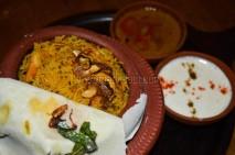 Murgh Sufiyani Biryani