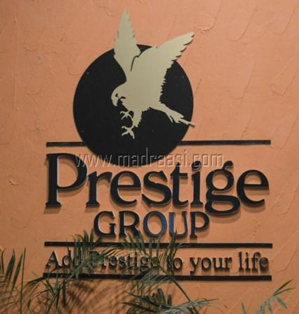 Prestige Silver Oaks - Review