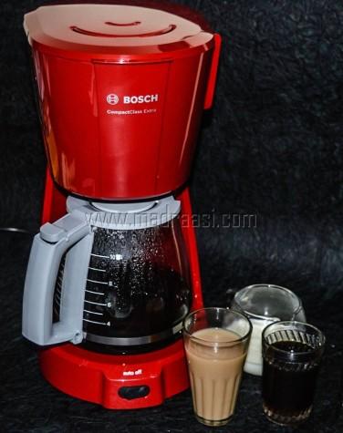 bosch filter coffee maker, filter coffee maker, coffee maker, bosch coffee maker, filter coffee