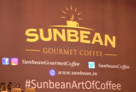 Sunbean Gourmet Coffee