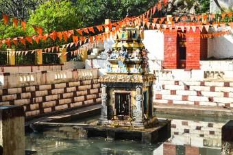 Antara Gangae - Pool