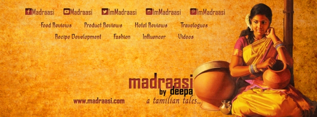 Madraasi - Social Media Handles - coverPage