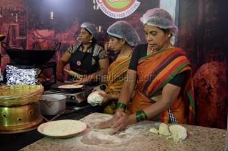 Karunadu Swada - Karanataka Food Festival by MTR