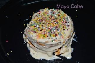 Mayo Cake