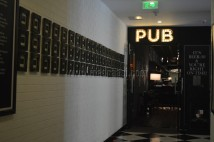 Food Review - The WhiteField Arms, VR Bengaluru Mall, Bangalore