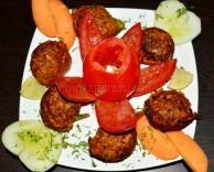 Chicken Paddu