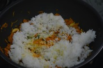 with Rice