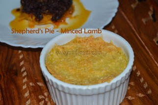 Shepherd's pie - Minced Lamb, shepherd's pie recipe, shepherd's pie image, shepherd's pie picture, shepherd's pie with minced meat, shepherd's pie with minced lamb, Irish shepherd's pie, easy shepherd's pie, simple shepherd's pie, lamb shepherd's pie