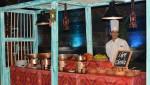 Rajasthani Food Festival – MCafe, Marriott, whitefiled,Bangalore
