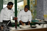 MasterChef Cooking Class at Toscano