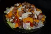 Mango Chicken Salad / Summer Salad / Mango Recipes