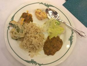 Cooking event by Master Chef Shazia Khan with TTK Prestige at The Oberoi, Bangalore
