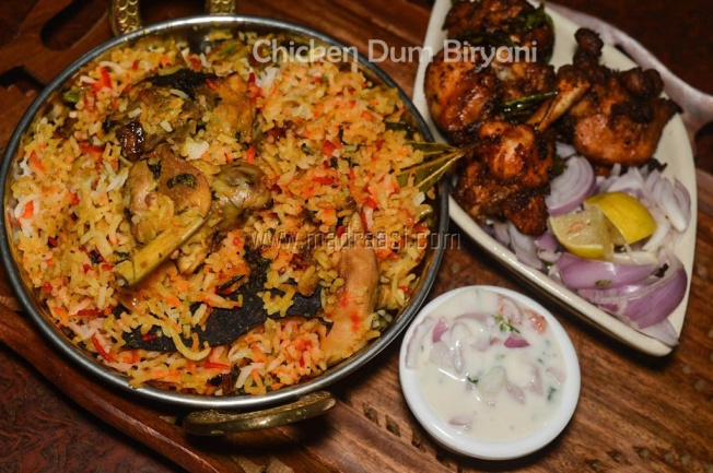Chicken Dum Biryani, simple chicken dum biryani, chicken dum biryani recipe, chicken dum biryani hyderabadi, easy chicken dum biryani, easy chicken dum biryani recipe, simple chicken dum biryani, chicken dum biryani recipe