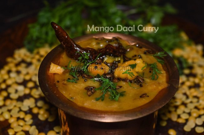 Mango dal curry, mango dal curry recipe, mambala paruppu kulambu, mambalam paruppu kulambu recipe, dal curry, mango tadka, mango tadka recipe, image of mango dal curry, image of mambala kulambu, picture of mango dal, picture of mambala kulambu