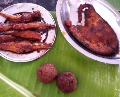 Amma Mess - Madurai