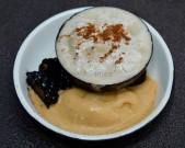Dirty Chai Spiced Honey Date Cake by Chef Adriano Zumbo