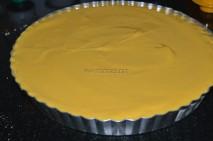 Mango Mixture layered