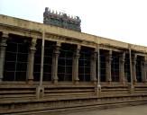 Meenakshi Amman Temple Madapam