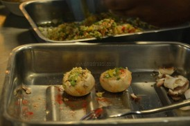 Kitchen Safari at Vivanta by Taj, Yeshwantpur, Bangalore