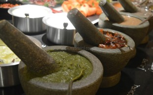 Gurhwali Food Festival - Marriott - Bangalore