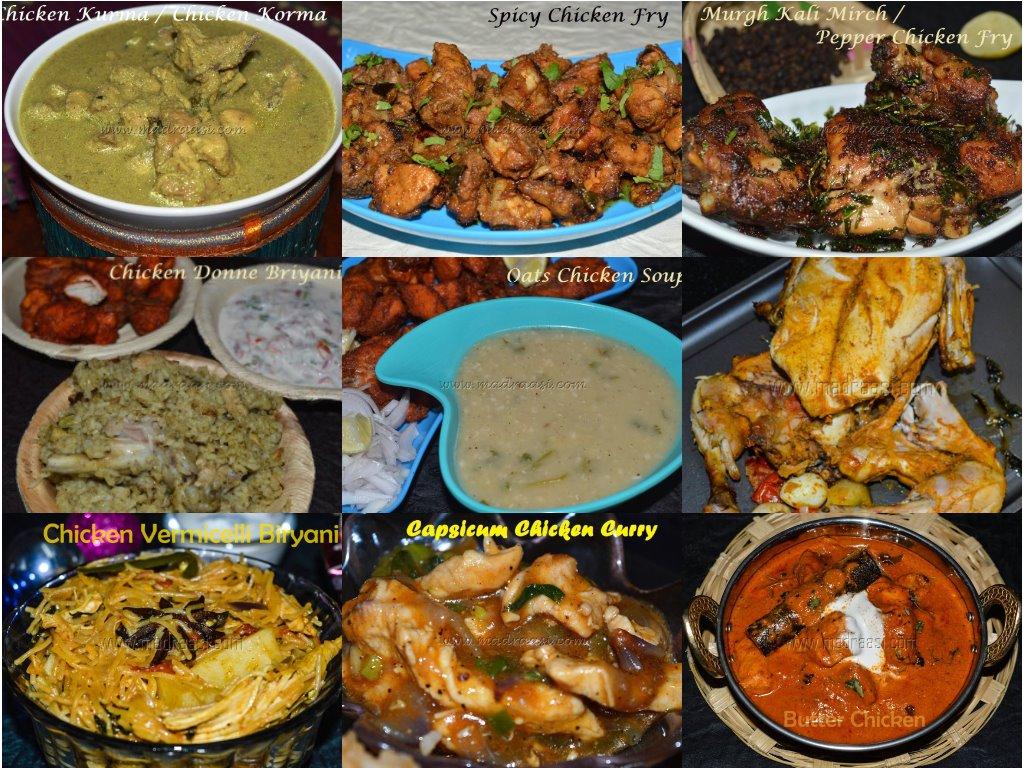 25+ Chicken Recipes, கோழி சமையல், chicken recipes, chicken cooking, Tamil Nadu chicken recipes, tamil chicken recipe, kozhi recipes, kozhi kuzhambu, Indian chicken recipes, madraasi, madraasi recipes, immadraasi, madraasi chicken recipes