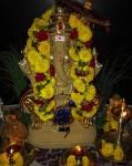 Vinayagar Chaturthi - 2017 celebrations at our home