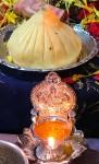 Vinayagar Chaturthi - 2017 celebrations at our Apartment
