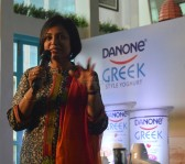 Launch of Danone at Bangalore (The Healthy Swap with Danone)