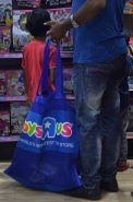 Launch of Toys R Us, Phoenix Market City, Bangalore