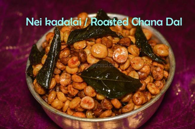 Madraasi, immadraasi, nei kadalai, nei kadalai recipe, how to make nei kadalai, tea time snack, tea time snack recipe, munches, munch recipe, follow, likes, madraasi recipes, tamil nadu recipe, tamil food, Indian food, Indian recipes, tamil snack recipe, nei kadalai seimurai, nei kadalai image, nei kadalai picture
