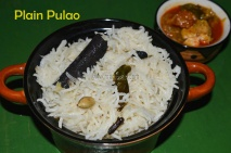 Plain pulao recipe, image of plain pulav, plain pulav picture, pulao image, pulav image, pulav recipe with step by step pictures, how to make plain pulao, basic pulav recipe, tamil nadu food, Indian food, Indian recipe, food image, basmathi rice image, basmathi rice picture, madraasi, immadraasi, recipe, recipes,